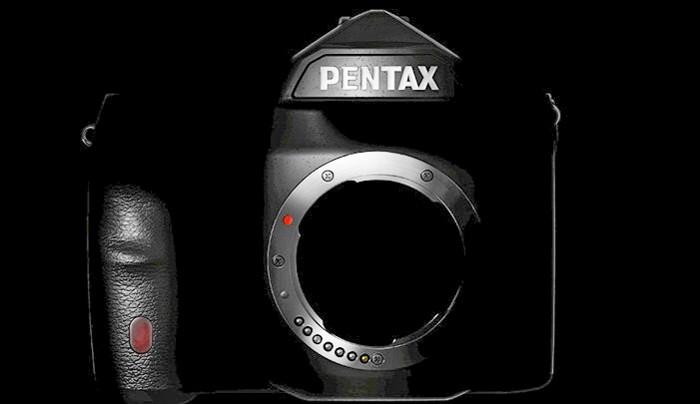 Pentax Full Frame
