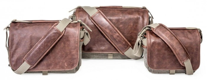 Think Tank Photo Retrospective Leather Camera Bags