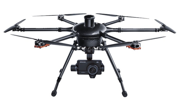Yuneec Tornado H920 Drone