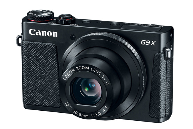 Deal: Canon PowerShot G9X for $399