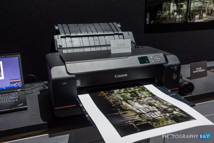 Canon 17-inch PRO Printer