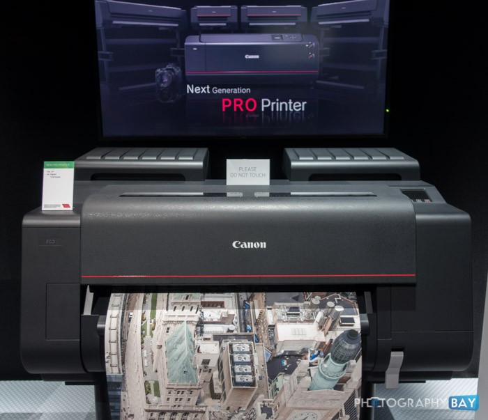 Canon 24-inch Printer