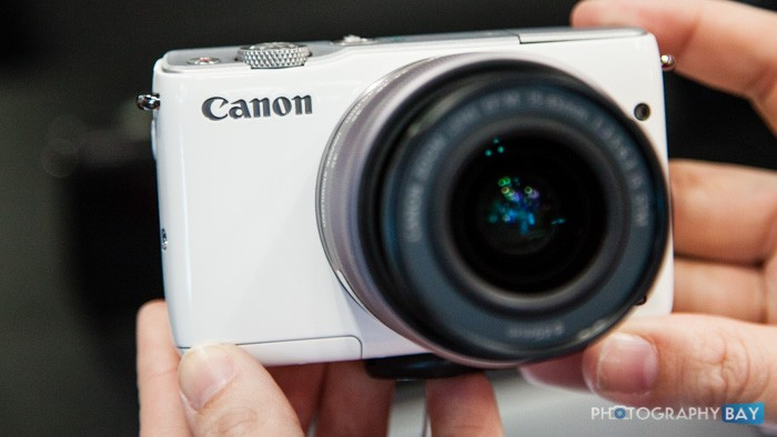 56ac54a99f Canon EOS M10 Hands-On Review – BeyondPhotoShoot