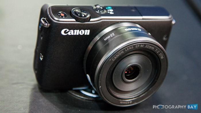 Canon EOS M10-5