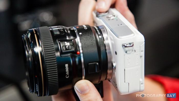 Canon EOS M10-7