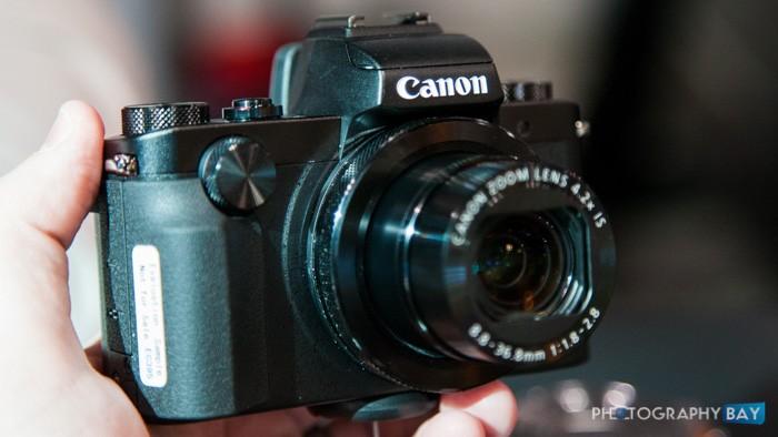 Canon G5 X-4