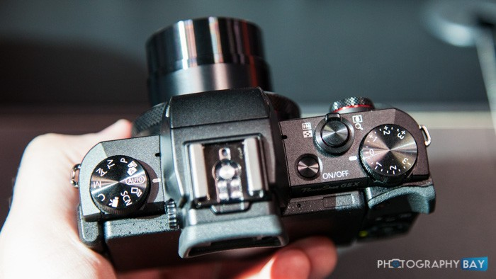 Canon G5 X-6