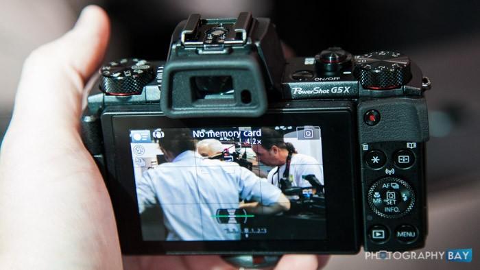 Canon G5 X-7