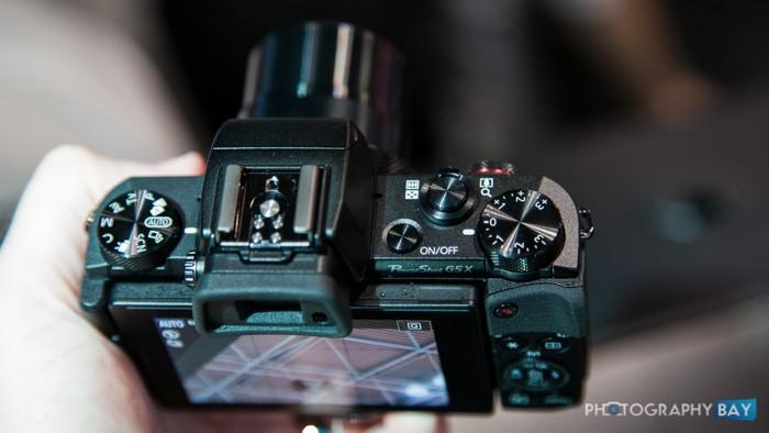 Canon G5 X-8