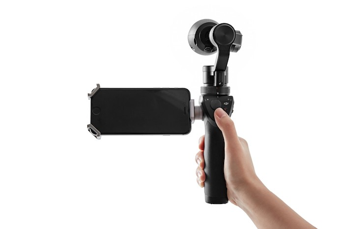 casey neistat dji osmo is vlogging camera from the future. Black Bedroom Furniture Sets. Home Design Ideas