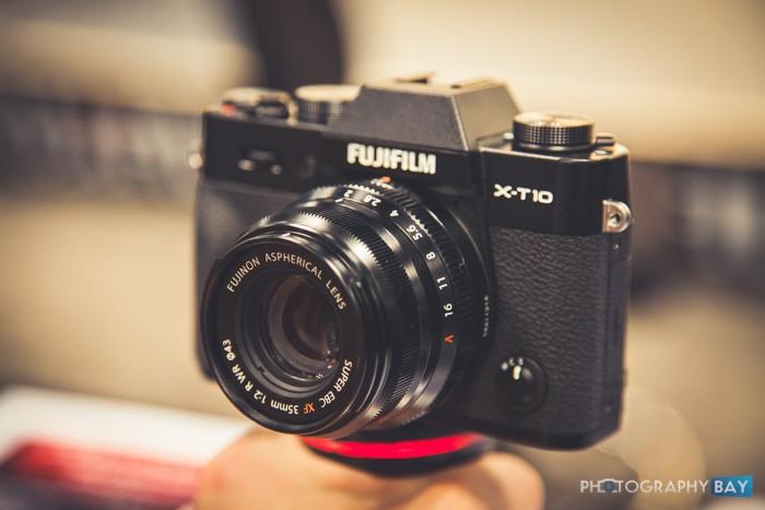 Fuji XF 35mm f2 Lens-2