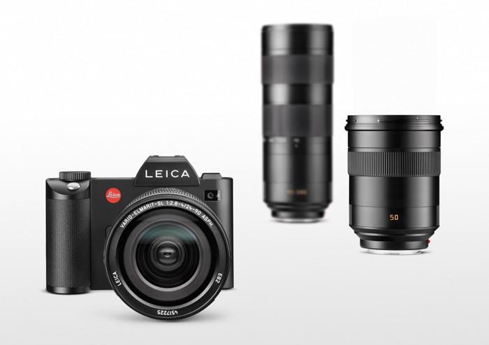 Leica SL-14