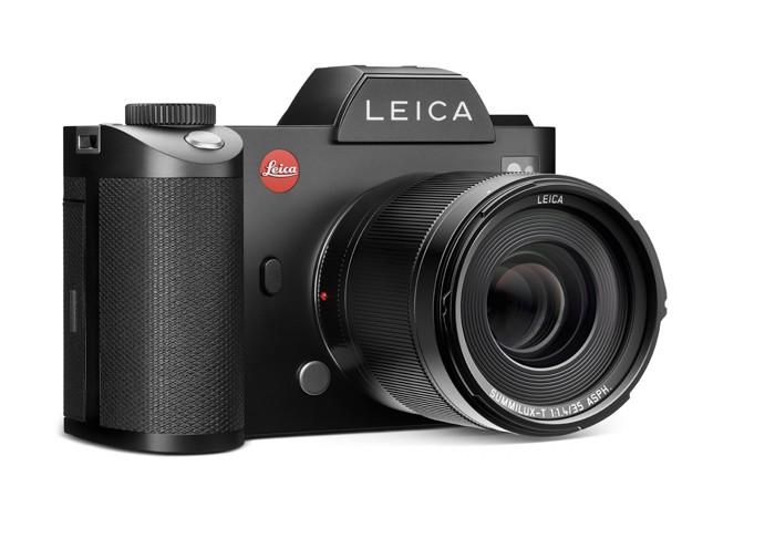 Leica SL-15