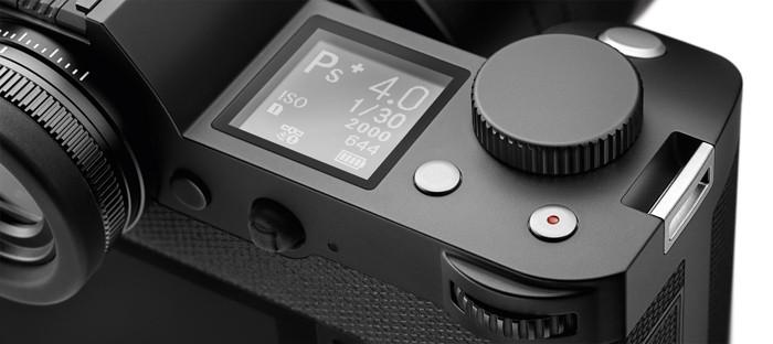 Leica SL-16