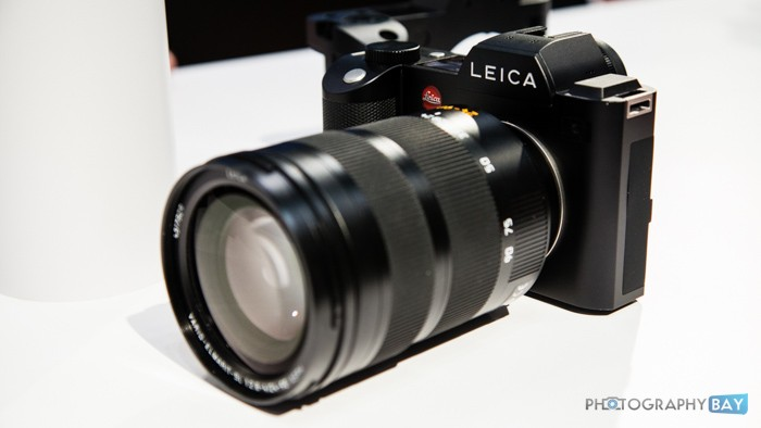 Leica SL and 24-90mm f/2 8-4 Lens Hands-On – BeyondPhotoShoot