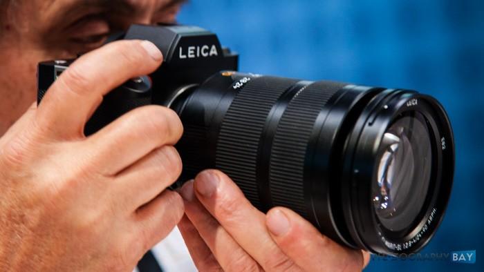 Leica SL-3