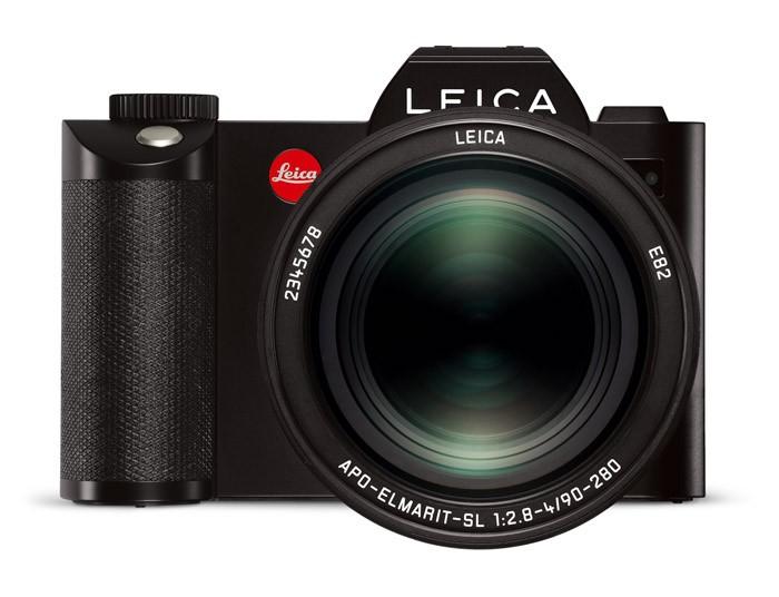 Leica SL-4
