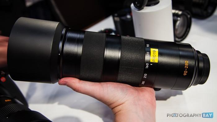 Leica SL-6