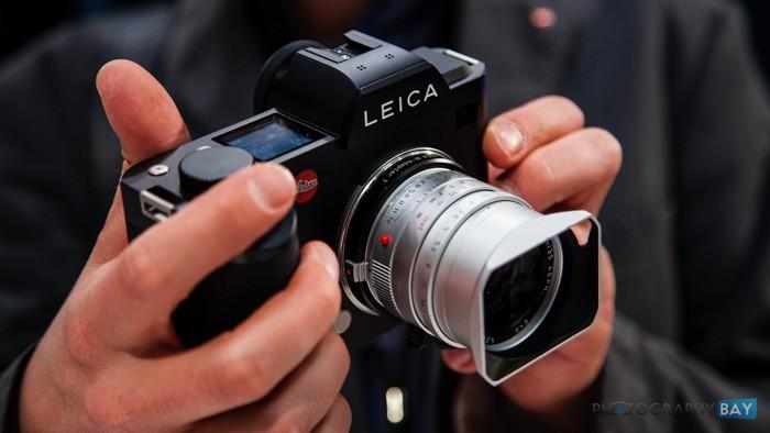 Leica SL-7