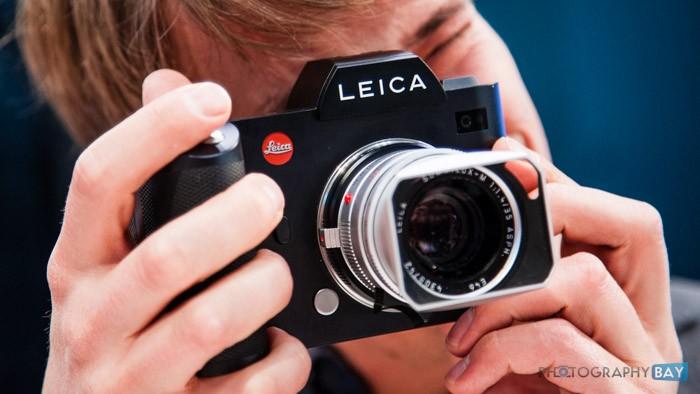 Leica SL-8