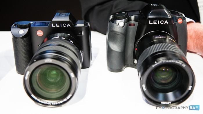 Leica SL-9