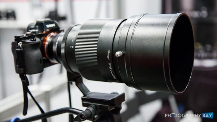Mitakon Speedmaster 135mm f1.4 Lens-3