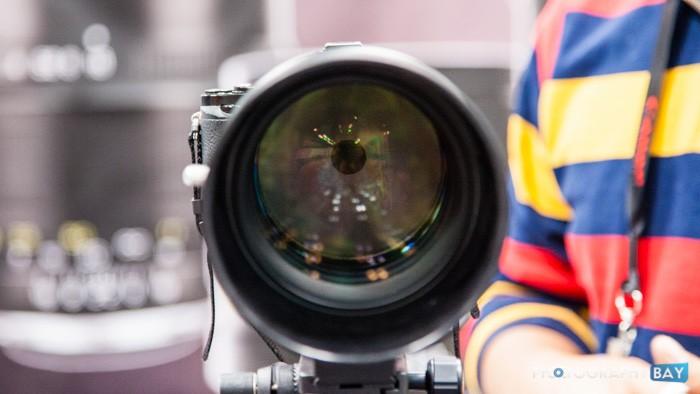 Mitakon Speedmaster 135mm f1.4 Lens-5