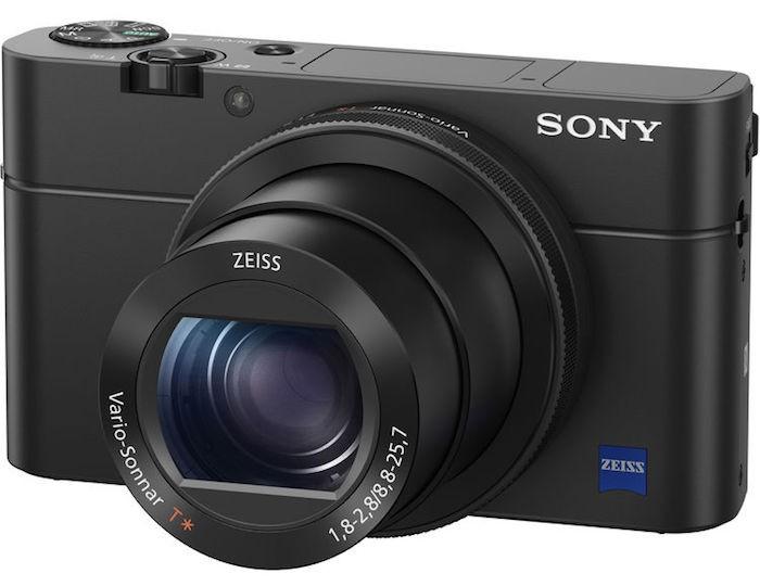 Sony RX100 IV angle