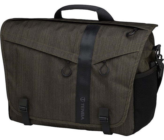 Tenba Messenger DNA 15 Camera Bag