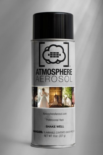 Atmosphere-Aerosol-Can