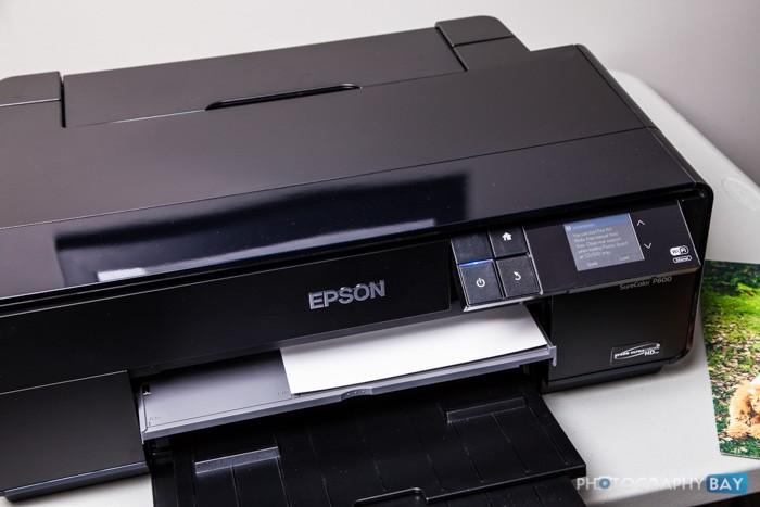 Epson SureColor P600 Printer Review | Photography Bay
