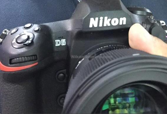 Nikon-D5-DSLR-camera-picture-leak