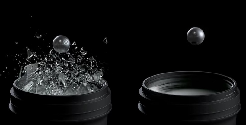 Sigma Unveils Durable Amp Water Repellent Ceramic Lens Filters