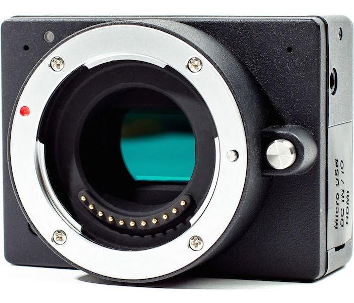 Z-Cam E1