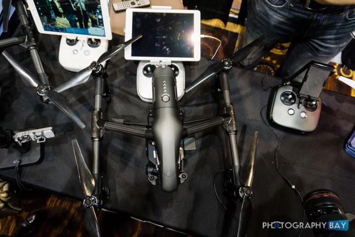 DJI Inspire 1 Pro Black-3