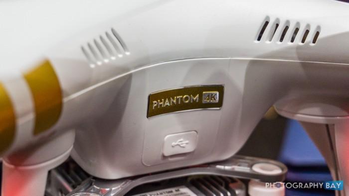 DJI Phantom 3 4K-5