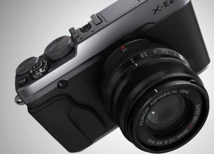 Fuji X-E2S