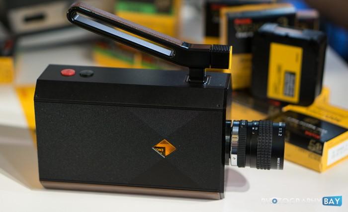 Kodak Super 8-20