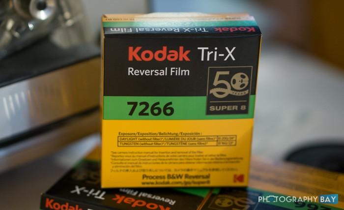 Kodak Super 8-22