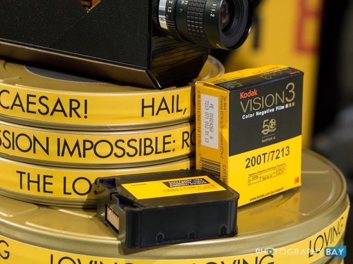 Kodak Super 8-3