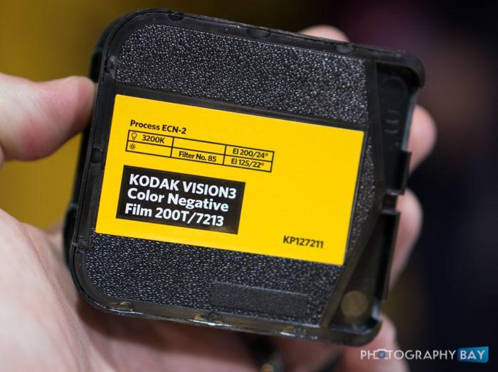 Kodak Super 8-5