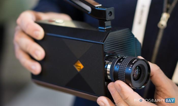 Kodak Super 8-8
