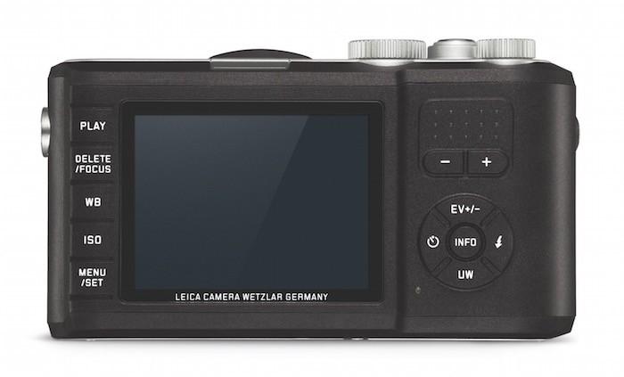 Leica X-U back