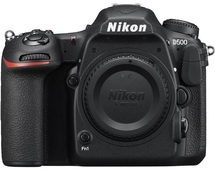 Deal: Nikon D500 for $1449