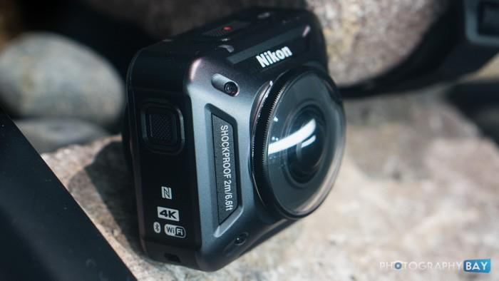 Nikon KeyMission 360-3