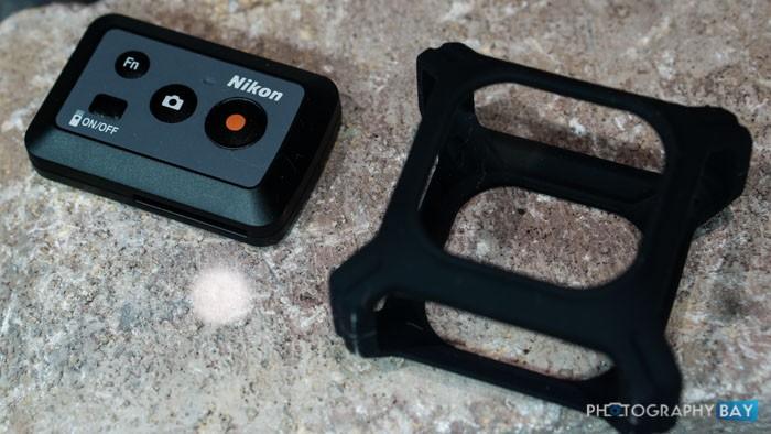Nikon KeyMission 360-4