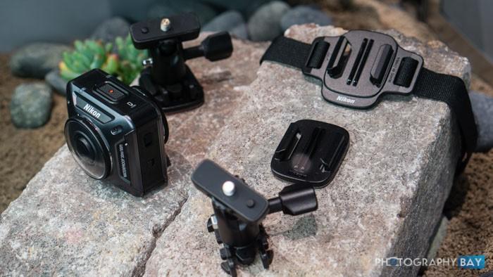 Nikon KeyMission 360-8
