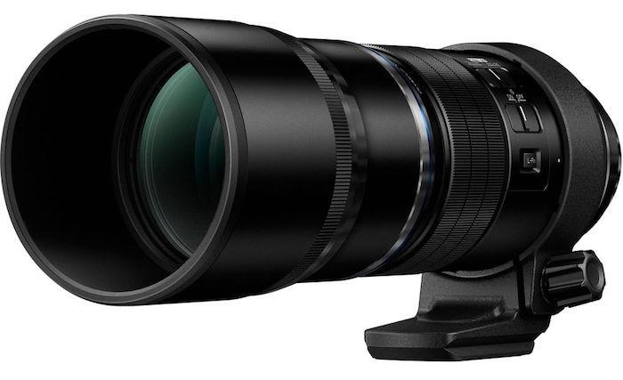 Olympus 300mm f4 IS PRO Lens3