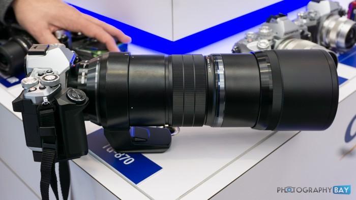 Olympus 300mm f4 PRO Lens-2
