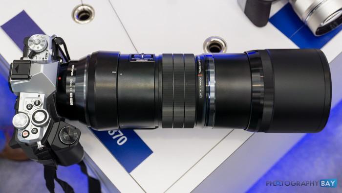 Olympus 300mm f4 PRO Lens-3